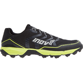 inov-8 M's Arctic Talon 275 Shoes black/neon yellow/light grey